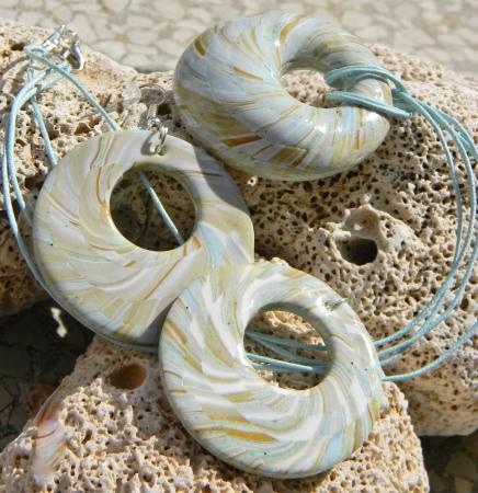 Souprava šperků Mořský vánek 4