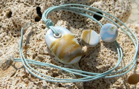 Souprava šperků Mořský vánek